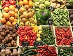 The double food safety standard in organic food production