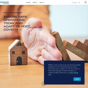 DNV Business Assurance Website