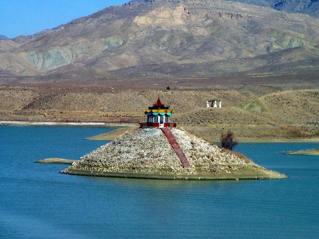 Hanna Lake, Balochistan