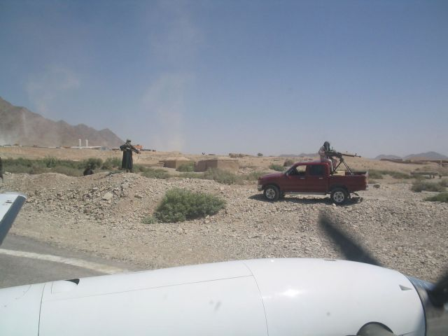 Helman province - Afghanistan.