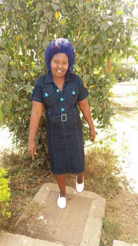 Rose Karuma