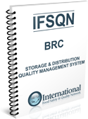 BRC Storage and Distribution Quality Management System