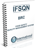 Issue 6 - BRC Food Safety and Quality Management System