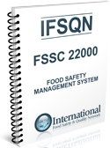 FSSC 22000 Food Safety Management System