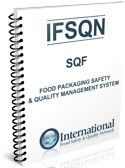 SQF Packaging Safety and Quality Management System