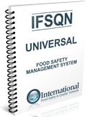 Universal Food Safety Management System